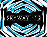 Plakat Skyway '12