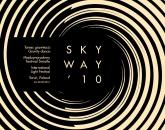 Plakat Skyway '10