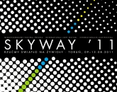 Plakat Skyway '11